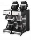Kávovary na filtrovanou kávu