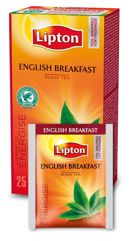 Breakfast Tea KARTON