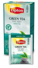 Zelený čaj KARTON