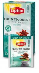 Zelený čaj Thae Orient KARTON