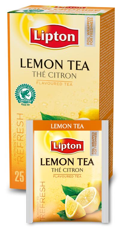 Citron KARTON