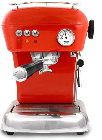 Kávovary na přípravu espressa