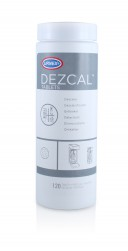 Dezcal™ Activated Descaling Tablets
