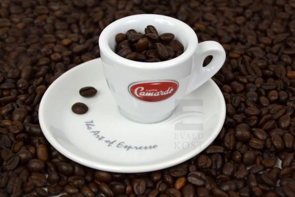 Káva Intenso